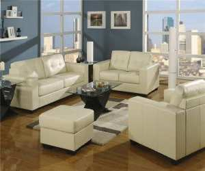 bonded leather sofa Bonded Leather Sofa