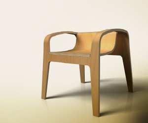 chair Vega Chair