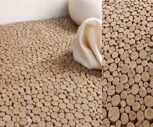 Interesting Eco Flooring Idea