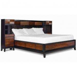 king platform bed King Platform Bed