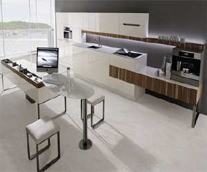 kitchen1 The Future Modern Kitchen
