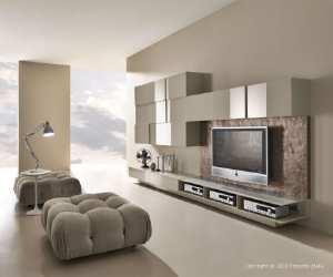 living room Light Brown Living Room