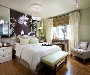 modern styling bedroom Modern Style Bedroom