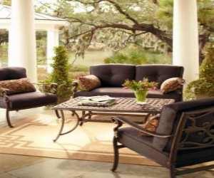 open air living area Open Air Living Area