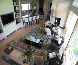 open living room Open Living Room