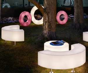 outdoor furnishings for perfect party Outdoor Furnishings for Perfect Party