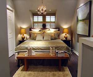 small bedroom Small Bedroom