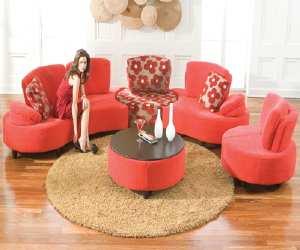sofa8 Unique International Sofa Set