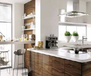 stylish kitchen designs Stylish Kitchen Design