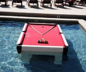 water proof pool tables Water Proof Pool Table