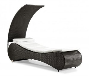 Palm Outdoor Chaise1 Palm Outdoor Chaise
