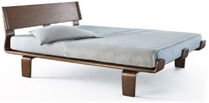 bed6 300x148 Alpine Retro Bed