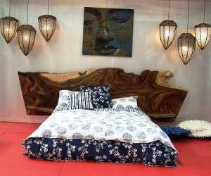 bedroom1 Country Relaxing Bedroom