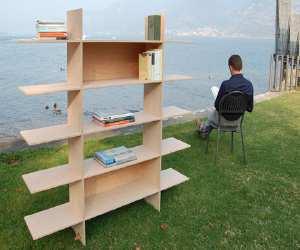 bookcase3 Clab Bookshelf