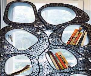 bookcase4 Capillair Bookcase