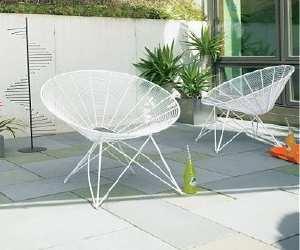 chair Igloo Outdoor Chair