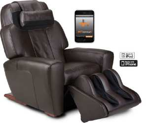 chair7 Reclining Massage Chair