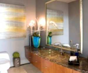 decorate your bathroom with mirrors Decorate Your Bathroom with Mirrors