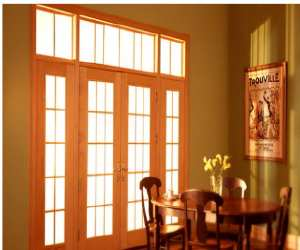 decorate your home with french patio doors Decorate Your Home with French Patio Doors
