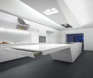 kitchen1 Jet Modern Kitchen