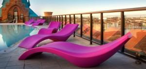 lounge 300x143 Cloe Modern Lounge Chair