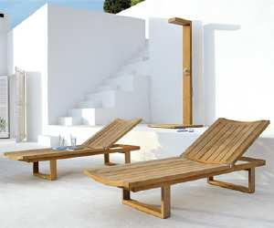 lounge1 Manutti Outdoor Lounge