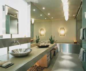 modern bathroom interior decor Modern Bathroom Interior Decor