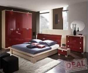 modern bedroom marta Modern Bedroom Marta