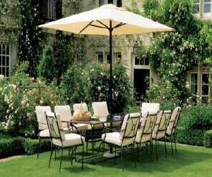 outdoor garden decor Outdoor Garden Decor