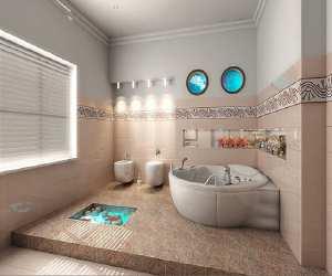 simple bathroom decor Simple Bathroom Decor