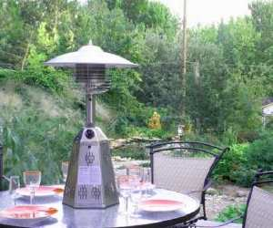 Small Patio Heater Better Home Improvement Www