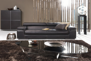 sofa 300x202 Avana Contemporary Leather Sofa
