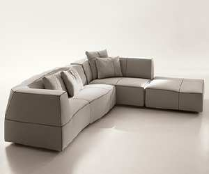 sofa Patricia Bend Sofa