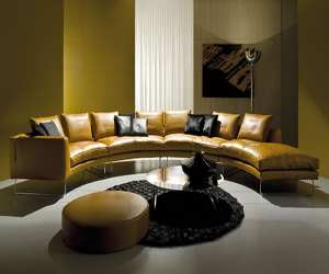 sofa4 Mariani Socializing Sofa