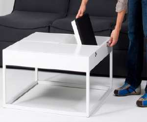 table Objeti Versatile Table