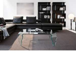table5 Lower Glass Coffee Table