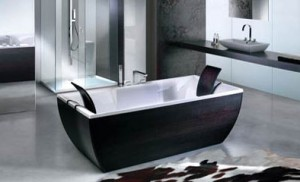tub1 300x182 Kali Art Bathtub