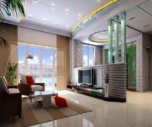 tv centered living room design TV Centered Living Room Design