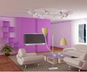 10 Modern Living Room Design
