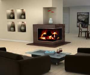 8 Contemporary Clean Lines Living Room