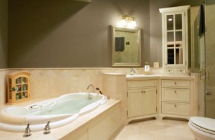 To Get Desired Style for Your Bathroom To Get Desired Style for Your Bathroom