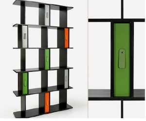 bookcase1 Foundation Shelving Bookcase