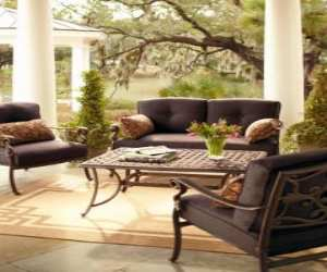 bring indoor style outdoors Bring Indoor Style Outdoors