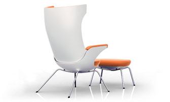chair2 Magnus Work Lounger