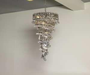 chandelier Branco Lighting Chandelier