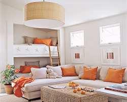 citrus room design2 Citrus Room Design