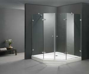 complete your home improvement with this shower Complete Your Home Improvement with this Shower