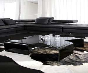 conventional glass coffee table Conventional Glass Coffee Table