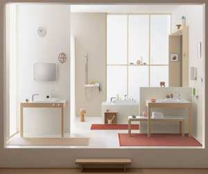 customizable cool bathroom Customizable Cool Bathroom
