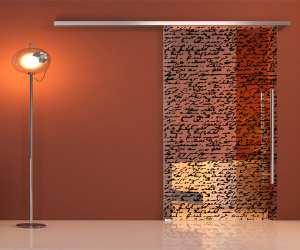 door OTC Modern Glass Doors